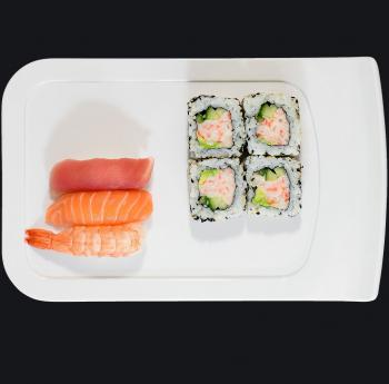 Lunch Offers Wasabi Sushi Lounge Aps